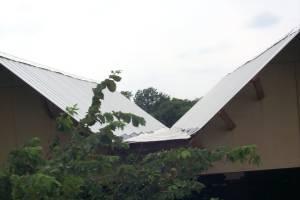 Skyhouse Community Roof